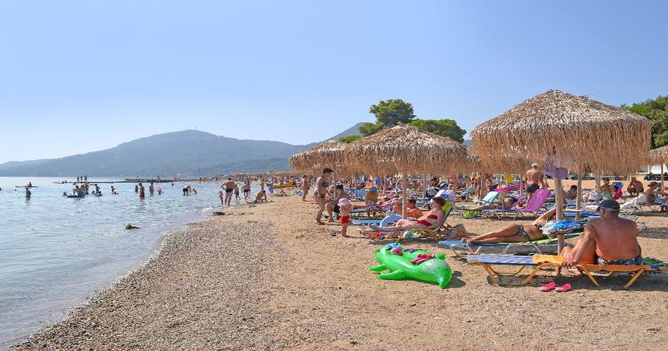 Messonghi Beach photo 44