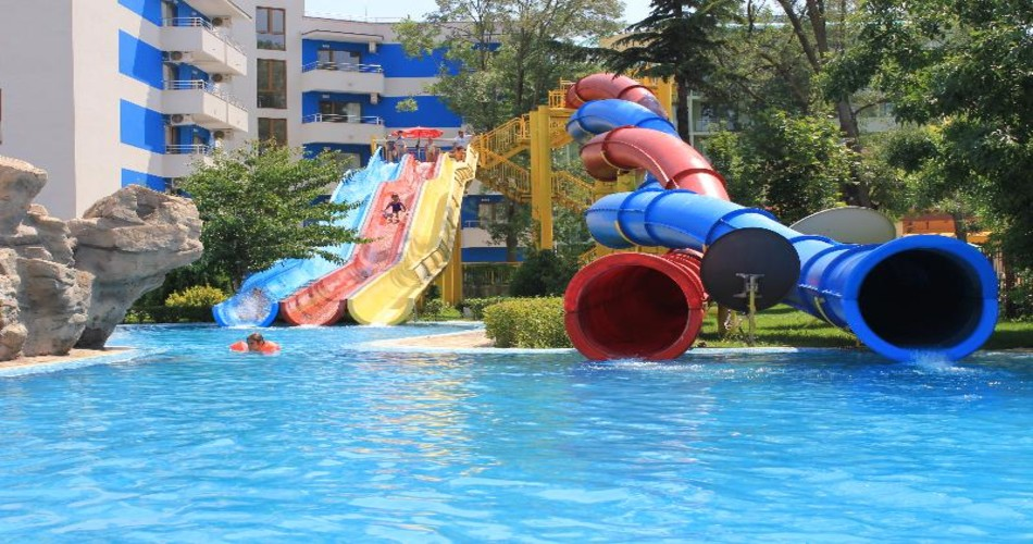 Kuban & Aquapark photo 35