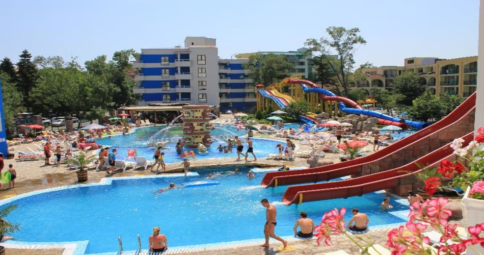 Kuban & Aquapark photo 36