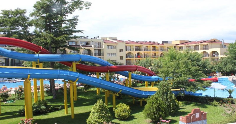 Kuban & Aquapark photo 37
