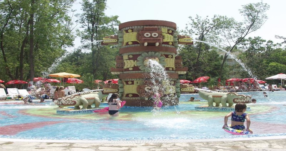 Kuban & Aquapark photo 41