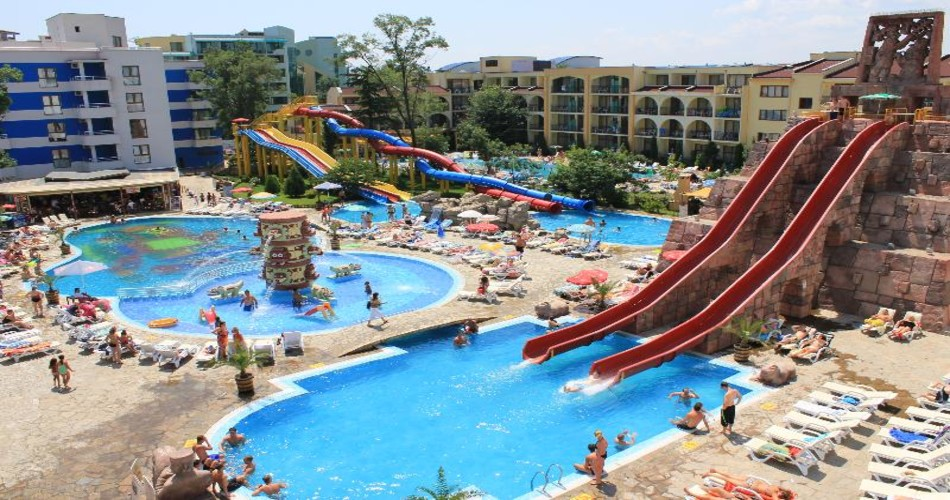 Kuban & Aquapark photo 45