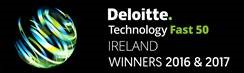 Deloitte Technology Fast 2016 and 2017